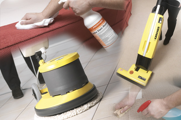 Pre-Sale & Property Let Cleans
